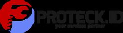 Proteck.ID Logo